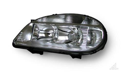Блок-фара ВАЗ-2123 правая  Automotive Lighting Bosch с/о без линзы  301188202