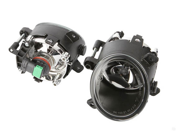 Фары противотуманные ВАЗ-1118 Automotive Lighting Bosch (г.Рязань) (676512015/016)