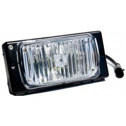 Фары противотуманные ВАЗ-2123 стар.обр Automotive Lighting Bosch (г.Рязань) (676512002-01)