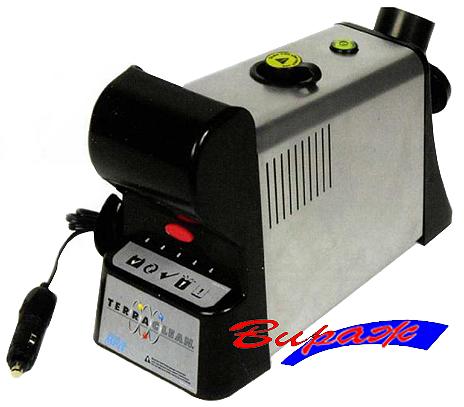 TERRACLEAN Установка Мист-2 для очистки и дезинфекции авто-кондиционеров