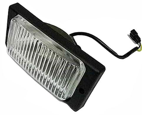 Фары противотуманные ВАЗ-2110, 2112 (ан. 201) Automotive Lighting Bosch(г.Рязань) (676512009-01)
