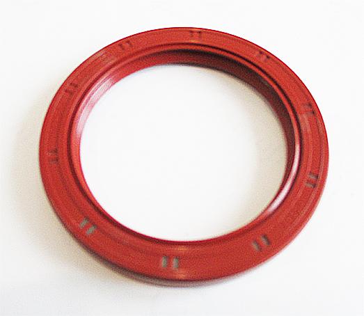 Сальник коленвала задний CHEVROLET Aveo T200, T250 (1.2) SOHC AMD (SG157)