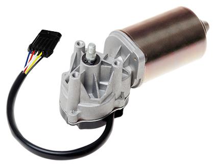 Моторедуктор стеклоочистителя ВАЗ-2170, 1118, 2123 вал 10 мм STARTVOLT VWF0123