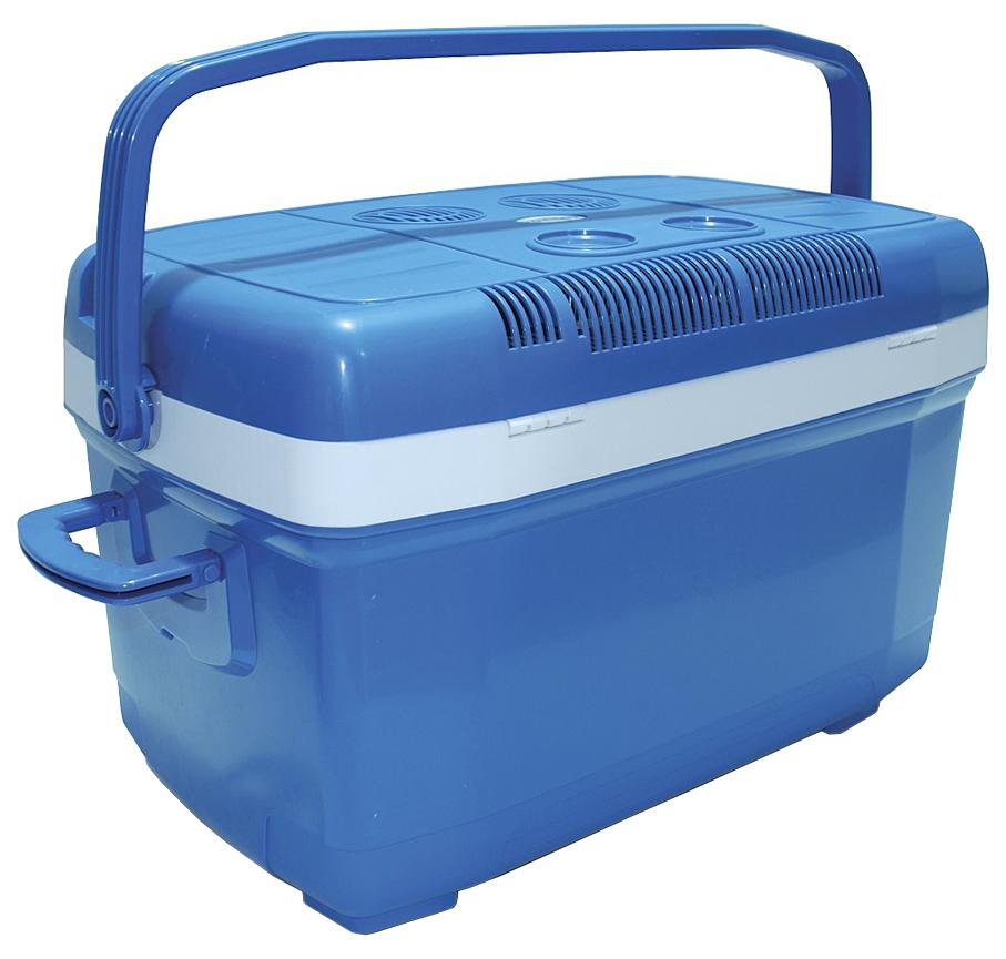 Холодильник автомобильный электр. CC45BC 45 литров 12V/24V/220V AVS