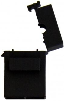Колодка-разъем флажкового предохранителя беспроводной  ABRO  MASTERS  FUAI825WO