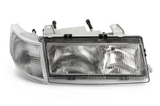 Блок-фара ВАЗ-2110 правая Automotive Lighting Bosch (г.Рязань) (0301050014)