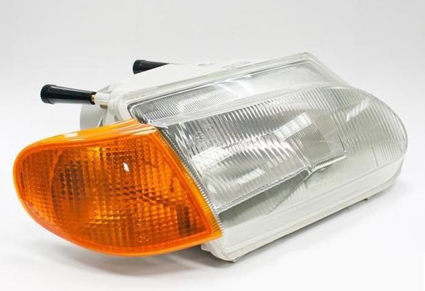 Блок-фара ВАЗ-2115 правая Automotive Lighting Bosch (г.Рязань) (067651205401)