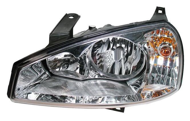 Блок-фара ВАЗ-1118 левая Automotive Lighting Bosch (г.Рязань) (676512.115)