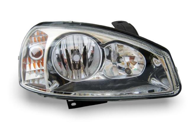 Блок-фара ВАЗ-1118 правая Automotive Lighting Bosch (г.Рязань) (676512.116)