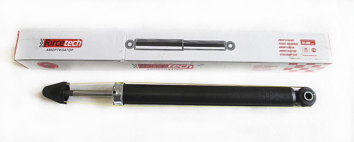 Амортизатор FORD Focus 1 задний газовый FORCETECH  PN7210601