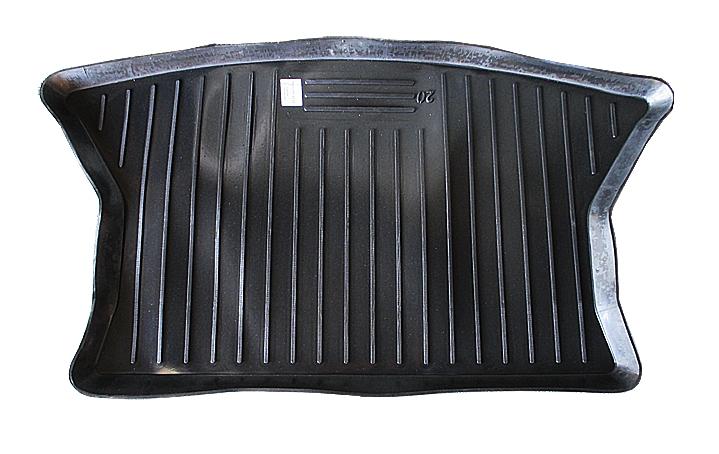 Коврик багажника ВАЗ-1119 хэтчбек Autoboot (№20)
