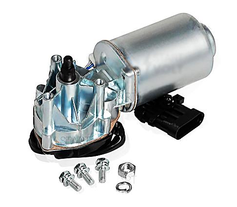 Моторедуктор стеклоочистителя ВАЗ-2170, 1118, 2123 вал 12 мм STARTVOLT VWF0170  $