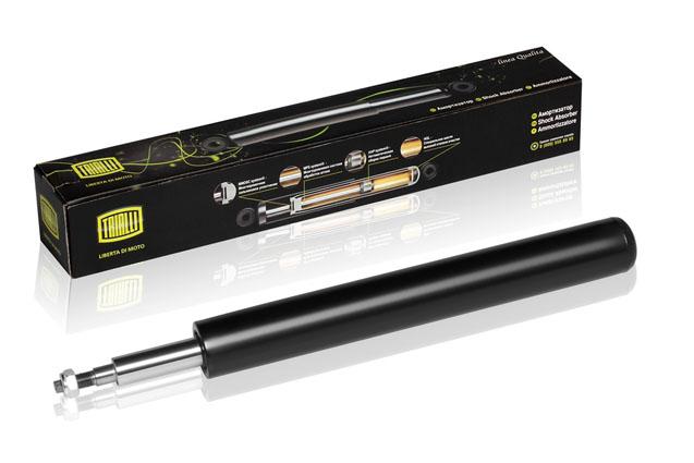 Амортизатор DAEWOO Nexia Espero 98- CHEVROLET Lanos 97- передний масло TRIALLI AH05091