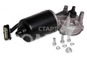 Моторедуктор стеклоочистителя LADA Largus 12- RENAULT Logan 04- 1.4-1.6 STARTVOLT VWF0902