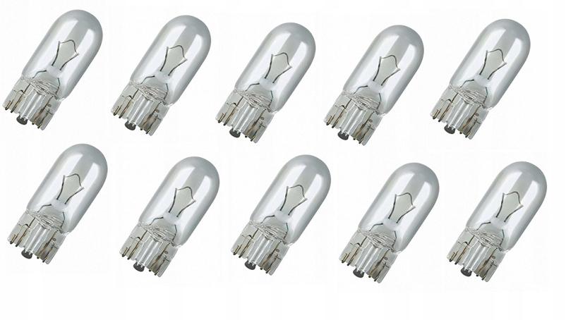 Лампа Абц 12-5  W2.1x9.5d GrandeLight фас.10шт