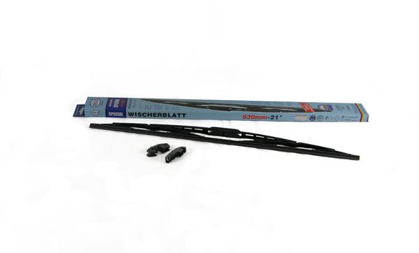 Щетка стеклоочистителя каркасная 430 мм (17) ALCA SPECIAL (107000)