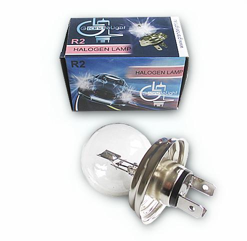 Лампа 24-55/50W R2 P45t GrandeLight GL-R2-24-55-50