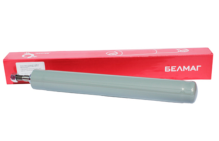 Амортизатор DAEWOO Nexia Espero CHEVROLET Lanos T100 передний масляный БЕЛМАГ BMFSA010 (0063)