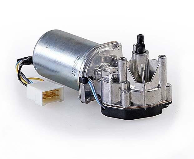 Моторедуктор стеклоочистителя ВАЗ-2110 (вал 10 мм)  AVTOGRAD