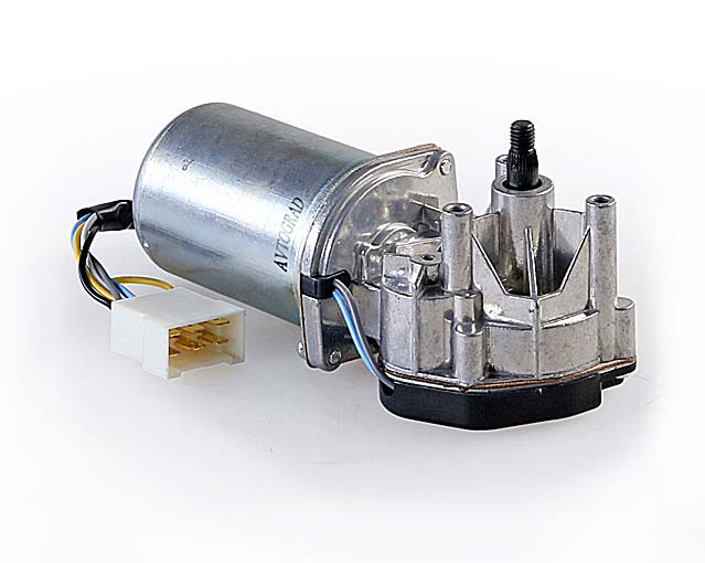 Моторедуктор стеклоочистителя ВАЗ-2108   AVTOGRAD