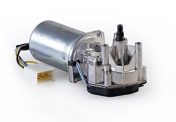 Моторедуктор стеклоочистителя ВАЗ-2121  AVTOGRAD